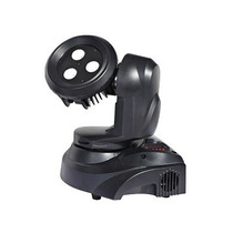 Acme Micro Fusion - Cabezal Movil Wash - 3 Led De 10 Watts