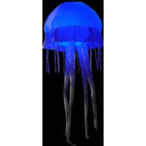 Medusa Inflable 3,50m X 1,50m Led Rgb Control Remoto