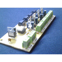 Splitter Dmx Ampli 4 Salidas Km-led Version Oem