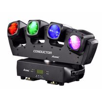 Color Spot Acme Led Mb4a Fc 4x10w Cree - Luces Led