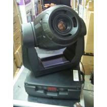 Cabezal Movil Neo 300 American Pro Dmx Msd250 Neolite Usado
