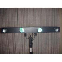 Bartec American Pro 4 Modos De Operación - Iluminación Led