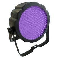 Reflector Luz Audioritmica Pls Par 64 Led Uv Yll-012-1