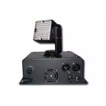 Cabezal Robot Movil Wash 86 Led Rgb Dmx Audioritmico