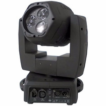 Cabezal Movil Led Pls Doble Wash 96 - 32 Led - Audiortimico