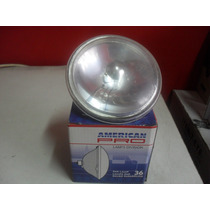 Par 36 Lampara Halogena American Pro 6v 30w / 12v 30woferta