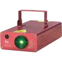 Art Laser A-168 Efecto Luces Multipunto Led Excelente Efecto