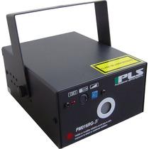 Laser Pls Pm016rg Decorativo Multipuntos Rojo Y Verde 130mw