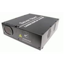 Laser Full Color Big Dipper B10000 1w Dmx Ilda Scanner Grafi
