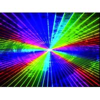 Laser Big Dipper B 2000 Full Color 300 Mw Mira El Video Real