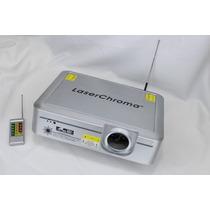 Laser Gbr 3 Colores Dmx / C.remoto / 100mw Liquidacion