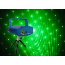 Mini Laser Multipunto