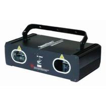 Increible Láser Dos Salidas Azules Modelo B500/2 - Ver Video