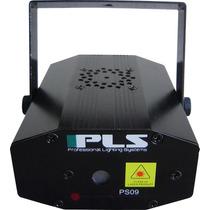 Laser Decoratico Pls Ps09c Rojo Y Verde 70mw Multipuntos