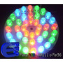 Par 38 - Ar111 - Parled 36 Rgb - Plaqueta Hi-power 20 Watts
