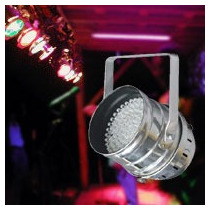 Par Led 64 Corto Pls Yll 023 Dmx-ver Video !!!!!!!!!!!!!!!!