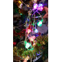 Oferta Guirnalda 20 Led Luz Navidad+pilas Multicolor Listas