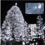 Luces Guirnalda Led Blancas Navidad X100 Envios Interior