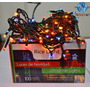 Luces Navidad Arroz X100 Para 5m Decoracion Super Oferta