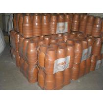 Macetas De Ceramica N 7 Pack X 30 Unid. Ideal Souvenir Cord