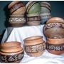 Macetas Para Cactus De Ceramica Para Souvenir Artesanales