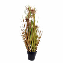 Planta Artificial 5 Flores Vi Deco Morph