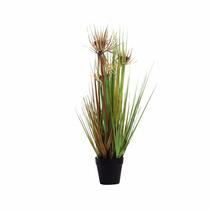 Planta Artificial 3 Flores Vi Deco Morph