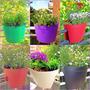 Macetas Para Balcon - Balconera 40cms - Growing