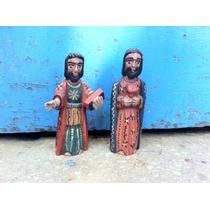 Santos Tallados Antiguos, Jesús, Jesucristo