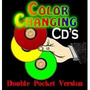 Cambio De Color De Cd