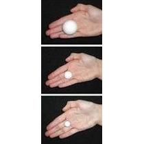 Diminishing Golf Ball (bola Que Se Achica)magia De Colección