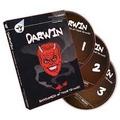 Gary Darwin - Enciclopedia Del Falso Pulgar (3 Dvd Set + Fp)
