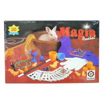 Juego De Magia - 30 Trucos Ruibal