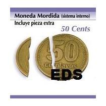 Moneda Mordida, Sistema Interno + Pieza Extra (mira El Demo)