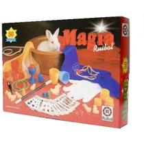 Juego De Magia Ruibal 50 Trucos Nuevo Oferta