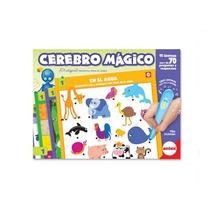Cerebro Magico Juego De Mesa Original De Antex