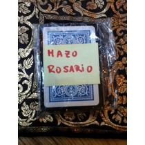 Magia Mazo Rosario