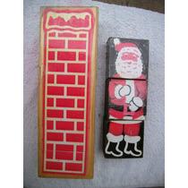 Magia De Los Cubos De Papa De Noel Muy Divertido!!!!!!!!!!!!