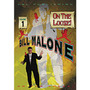 Bill Malone - On The Loose Vol 1 Dvd / Magia Con Cartas