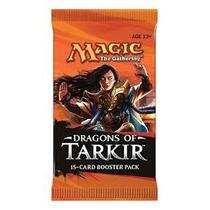 Magic: Dragons Of Tarkir Booster Pack (ingles)