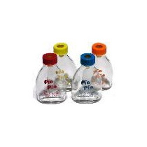 Mamadera Vidrio Pio Pio 75 Ml (ideal Cachorritos)