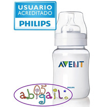 Philips Avent Mamadera 260ml - Distribuidor Autorizado -