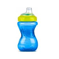 Nuby Easy Grip Vaso Antiderrame 300 Ml