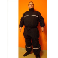 Jabes Mameluco Termico Frio Extremo Impermeable Ideal Motos