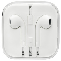 Auriculares Apple Earpods Originales Ipad Iphone 4 5 5c 5s 6