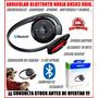 Auricular Manos Libres Mp3 Bluetooth Nokia Bh 503 San Miguel