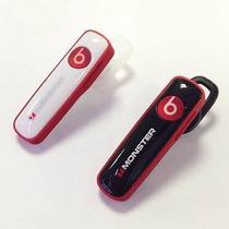 Auricular Manos Libres Bluetooth P/ Iphone Samsung Sony Lg