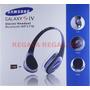 Auricular Bluetooth Samsung Nuca Manos Libres Fm Microsd Mp3