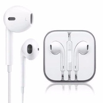Auriculares Apple Earpods Originales Ipad Iphone 4 5 5c 5s 6