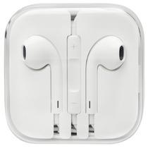 Auriculares Iphone Originales Earpod Apple Volumen Microfono